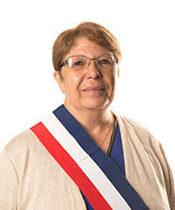Mahdia NEDJARI