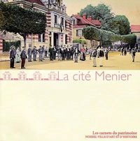 la cité Menier