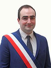 Nicolas DUJARDIN DRAULT