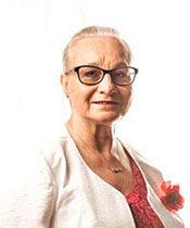 Patricia JULIAN